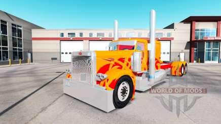 Peterbilt 389 para American Truck Simulator