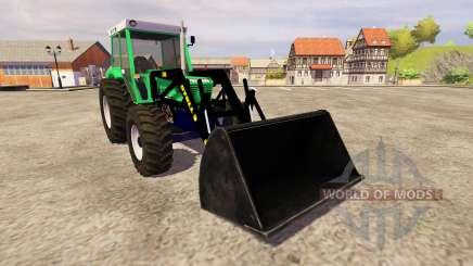 Torpedo 7506 FL para Farming Simulator 2013