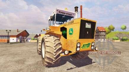 RABA Steiger 250 [JD power] para Farming Simulator 2013