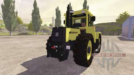 Mercedes-Benz Trac 1300 Turbo para Farming Simulator 2013