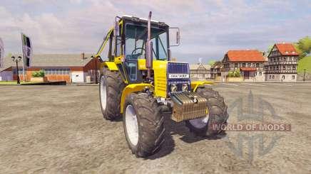 MTZ-820.2 Bielorruso v2.0 para Farming Simulator 2013