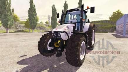 Hurlimann XL 160 para Farming Simulator 2013