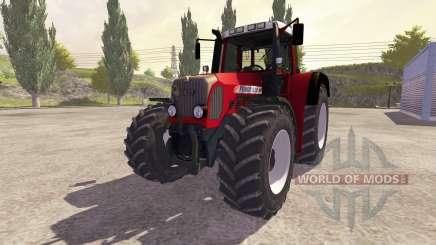 Fendt 820 Vario TMS v0.5 para Farming Simulator 2013