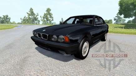 BMW 525 (E34) para BeamNG Drive
