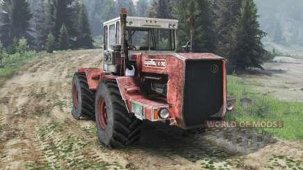 K-710 Kirovets [03.03.16] para Spin Tires