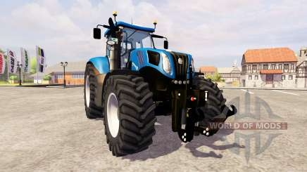 New Holland T8.390 v0.9 para Farming Simulator 2013