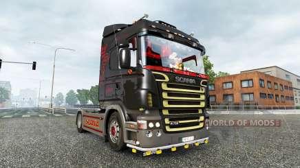 Scania R730 2008 v3.0 para Euro Truck Simulator 2