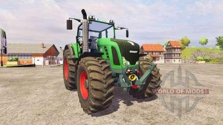 Fendt 824 Vario v1.1 para Farming Simulator 2013
