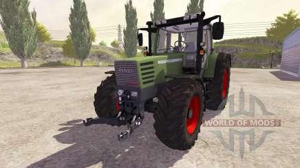 Fendt Favorit 514C para Farming Simulator 2013