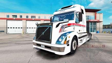 Volvo VNL 670 para American Truck Simulator