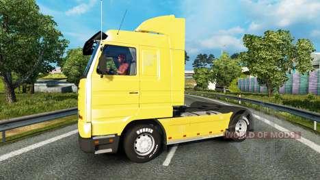 Scania 143M v2.0 para Euro Truck Simulator 2