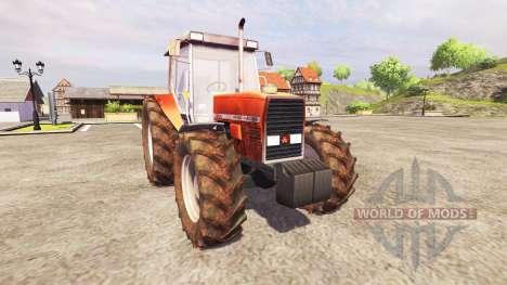 Massey Ferguson 3080 v2.2 para Farming Simulator 2013