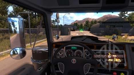 HDR Fix para American Truck Simulator