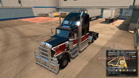 Nuevo diseño de la descarga de Descargar Símbolo para American Truck Simulator