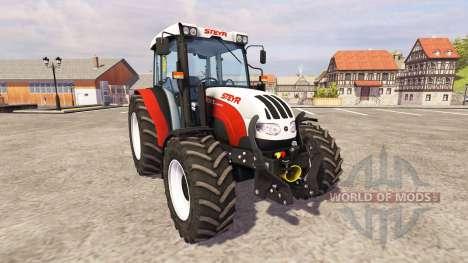 Steyr Multi 4095 para Farming Simulator 2013