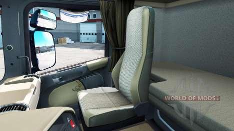 Scania R730 Streamline para American Truck Simulator