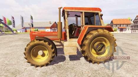 Schluter Super 1250 VL para Farming Simulator 2013