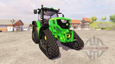John Deere 6150 RSN TT para Farming Simulator 2013