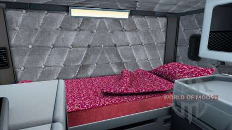 Freightliner Classic XL v3.0 para American Truck Simulator