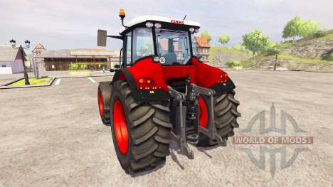 CLAAS Axion 840 v1.1 para Farming Simulator 2013