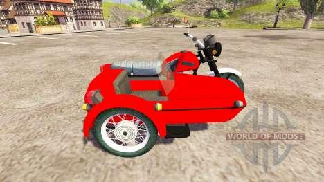 IZH Planeta-5 para Farming Simulator 2013