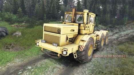 K-701M [03.03.16] para Spin Tires