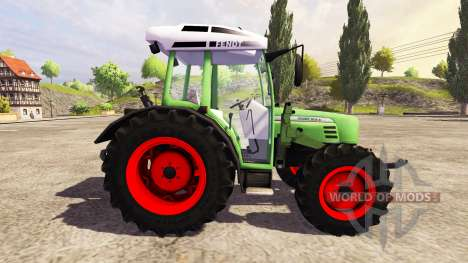 Fendt 209 FL v2.3 para Farming Simulator 2013