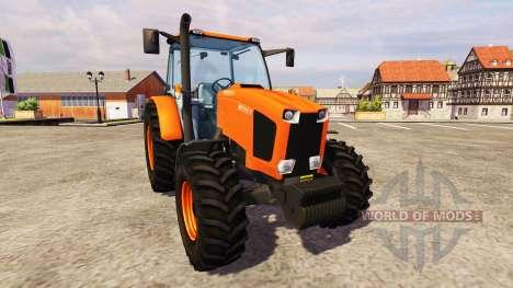 Kubota MT35GX para Farming Simulator 2013
