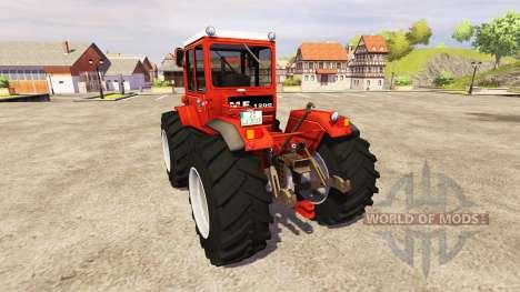 Massey Ferguson 1200 para Farming Simulator 2013