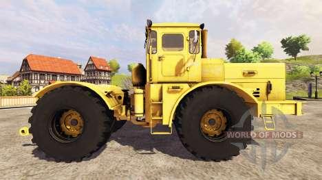 K-700A kirovec para Farming Simulator 2013