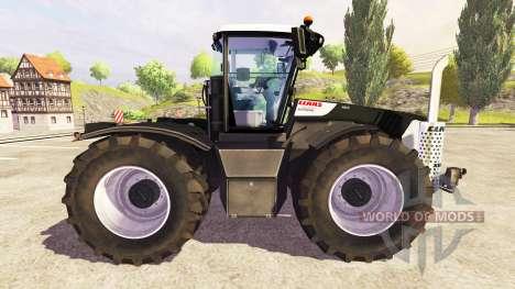 CLAAS Xerion 5000 Trac VC [pack] para Farming Simulator 2013