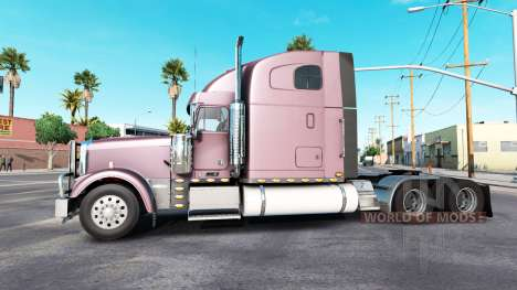 Freightliner Classic XL v3.0 para American Truck Simulator