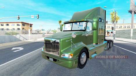International Eagle 9400i para American Truck Simulator