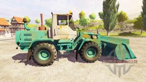 T-156 v2.0 para Farming Simulator 2013