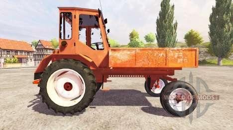 T-16M v1.0 para Farming Simulator 2013