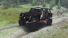 Jeep Wrangler Rubicon [03.03.16]