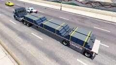 Nuevo trailer en el tráfico