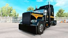 La piel Nacionales SRS para el camión Peterbilt