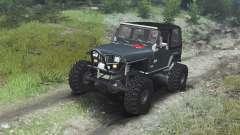 Jeep YJ 1987 [03.03.16]