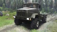 KrAZ-5131 [tractor][03.03.16]