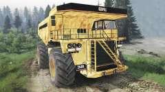 Dump truck [03.03.16]