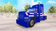 La piel Mal Hábito para el camión Peterbilt 389