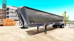 Un camión Mac Simizer