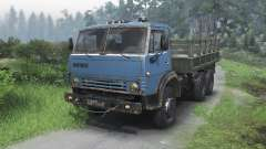 KamAZ-4310 [modificado][03.03.16]