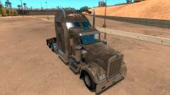 Kenworth W900 SCS Paintjob