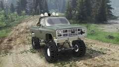 Chevrolet K5 Blazer M1008 [03.03.16]