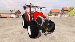 Lindner Geotrac 94