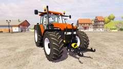 New Holland M100