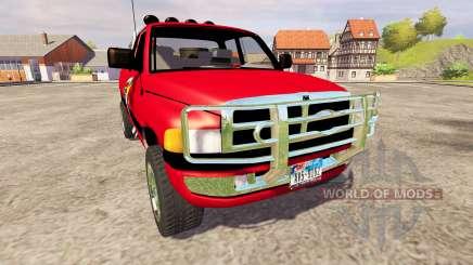 Dodge Ram 2500 para Farming Simulator 2013