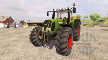 Fendt Favorit 926 para Farming Simulator 2013